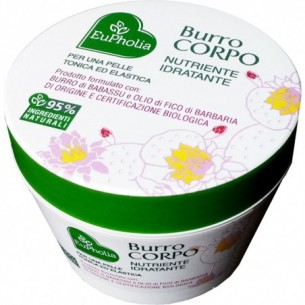 Nourishing and Moisturizing Body Butter 300 ml