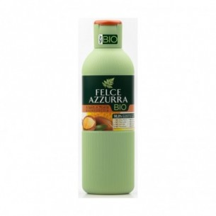 Bio - Organic Shower gel argan & honey 500 ml