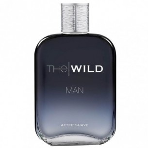 The Wild Man - After Shave 100 ml