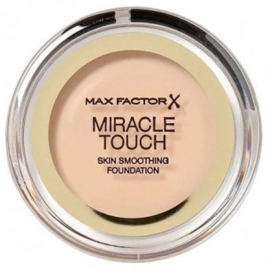 Miracle Touch Skin Perfecting Foundation Spf30 n.70 Natural