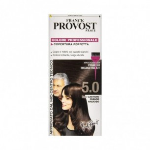Professional Coloring N. 5.0 light brown radiant 150 ml