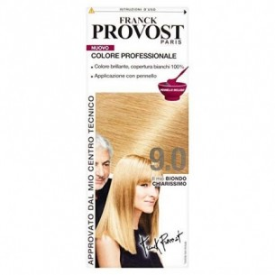 Professional Coloring N. 9.0 Very Light blonde 150 ml