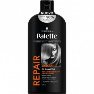 Repair Therapy - Shampoo for dry and damaged hair 500 ml