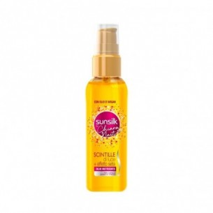 Sparks of light + Silk effect - Nutritous Oil 75 ml