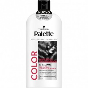 Color - conditioner for colored hair 500 ml