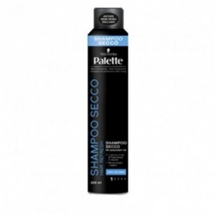hair refresh dry shampoo 200 ml