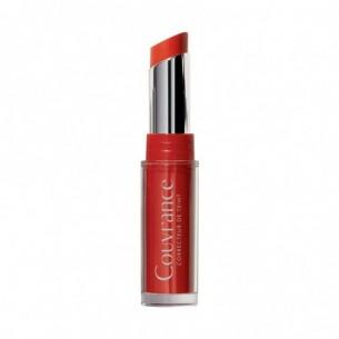 Couvrance lip balm - rosso luminosità color