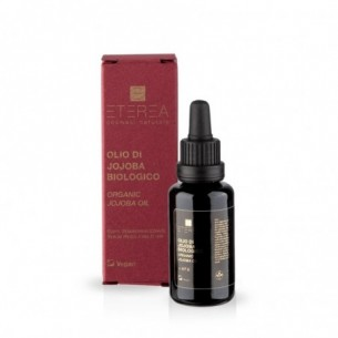 Organic jojoba oil 50 ml