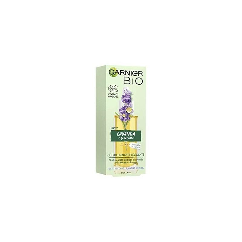 GARNIER - Organic - Lavandin Glow Facial Oil 30 ml