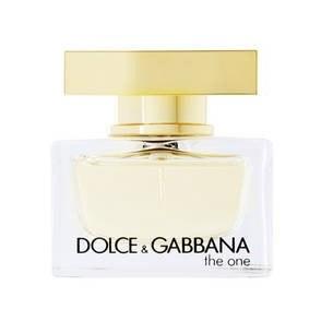 The One Eau De Parfum 50 Ml Spray