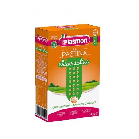 Plasmon - Chioccioline Small Pasta (340Gr)