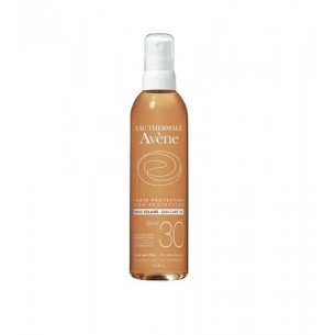 Sun care oil spf30 spray 200 ml