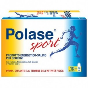 Sport - sports supplement 10 sachets