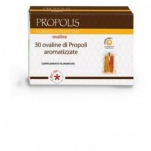 propolis - seasonal defense supplement 30 capsules