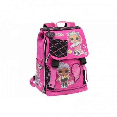 GIOCHI PREZIOSI - LOL Surprise - expandable backpack 2019