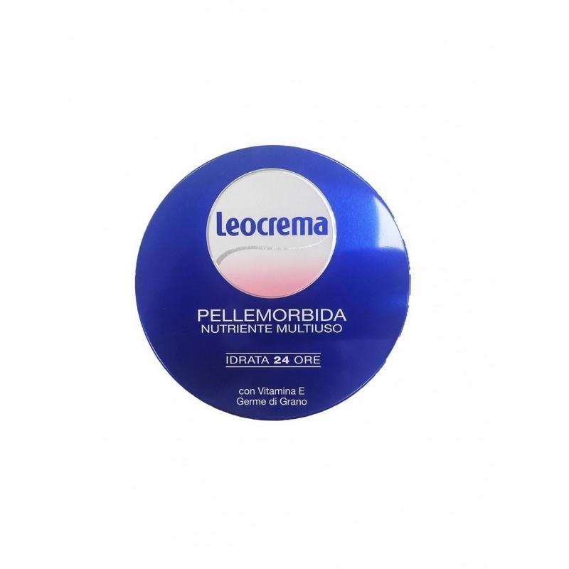 Leocrema - Nourishing Cream Skin Soft Multipurpose Vessel150Ml