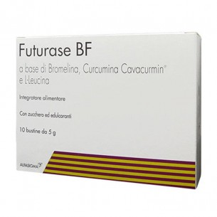 futurase bf - joint supplement 10 packets x 5 g