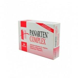 Panarten Complex Antioxidant supplement - 30 Tablets