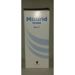 Face Cream Misurid For Acne-Prone Skin Rosacea Treatment 30 ml