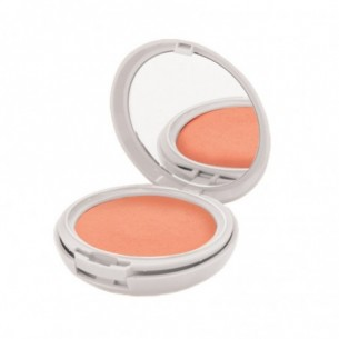 Dermosolari Compatto Colorato - coloured compact sunscreen SPF50+ sand