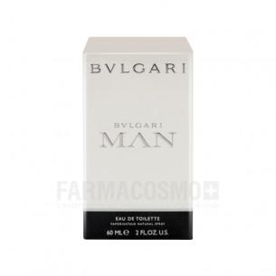 Man - Eau De Toilette For men spray 60 Ml