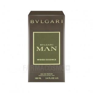 Man Wood Essence eau de parfum for men spray 100 ml