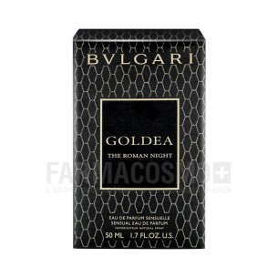 Goldea The Roman Night - Eau de Parfum For Women Spray 50 ml
