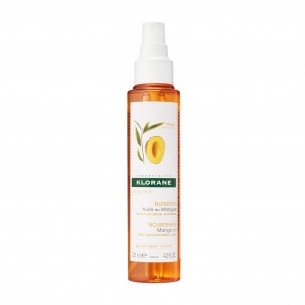 nourishing after shampoo treatment with mango oil - spray 125 ml