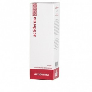 actiderma - restructuring face cream 75 ml