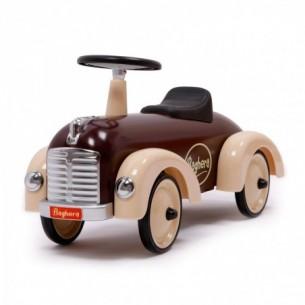 Speedster Chocolate Ride on