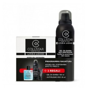 Man Hydro-Gel After Shave Kit