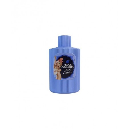 FELCE AZZURRA - Talc For The Body Box 200Gr