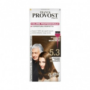 Professional Coloring N. 5.3 chocolate light brown 150 ml