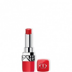 rouge dior ultra care - Lipstick with floral oil n. 999 Bloom