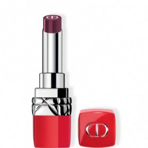 rouge dior ultra care - Lipstick with floral oil n. 989 Violet