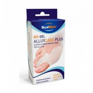 Alluxcare Plus - Retractor and toe protector One size