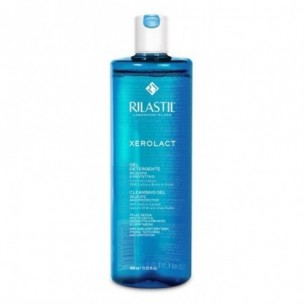 Xerolact - cleansing gel delicate and protective 400 ml