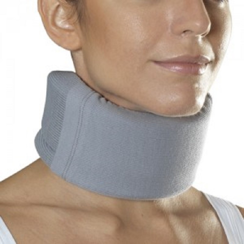 DR. GIBAUD - Ortho - Cervical Collar Orthopaedic Semi-Rigid Low Size 1