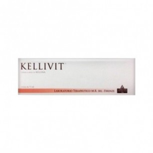 Kellivit - cream to treat vitiligo 75 ml