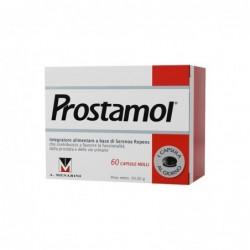 Prostamol - Prostate supplement - 60 pills