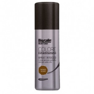 nutricolor spray ritocco - instant color Dark blonde 75 ml