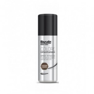 nutricolor spray ritocco - instant color light brown 75 ml
