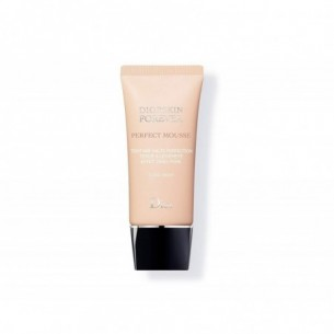 Diorskin Forever Perfect Mousse - Liquid Foundation N.010 Ivoire