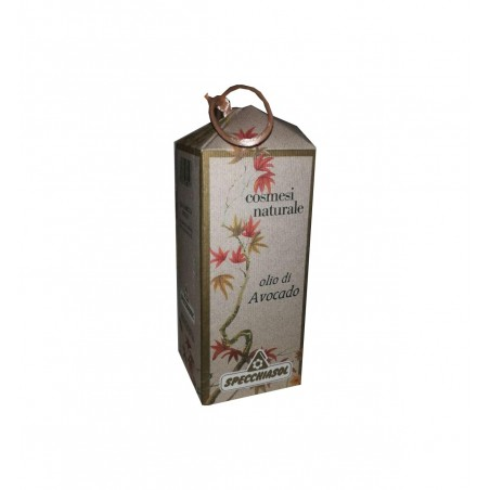SPECCHIASOL - Pure Oil Avocado For Dry And Relax Skin 100 ml