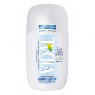 Intimate Wash With antibacterial 250Ml