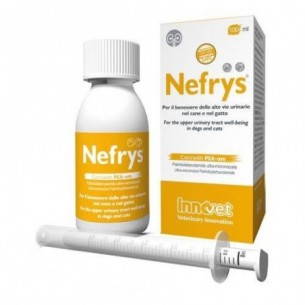 Nefrys - Veterinary Complementary food 100 ml