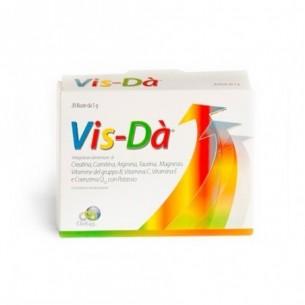 vis-da - energy supplement 20 sachets