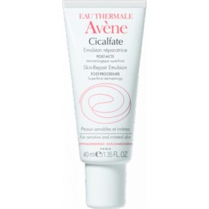 cicalfate - Post Procedure Skin Recovery Emulsion 40ml