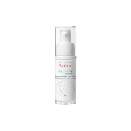 Avene - A-Oxitive Smoothing eye contour cream 15 ml