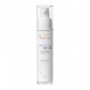 A-Oxitive Peeling Cream 30 ml
